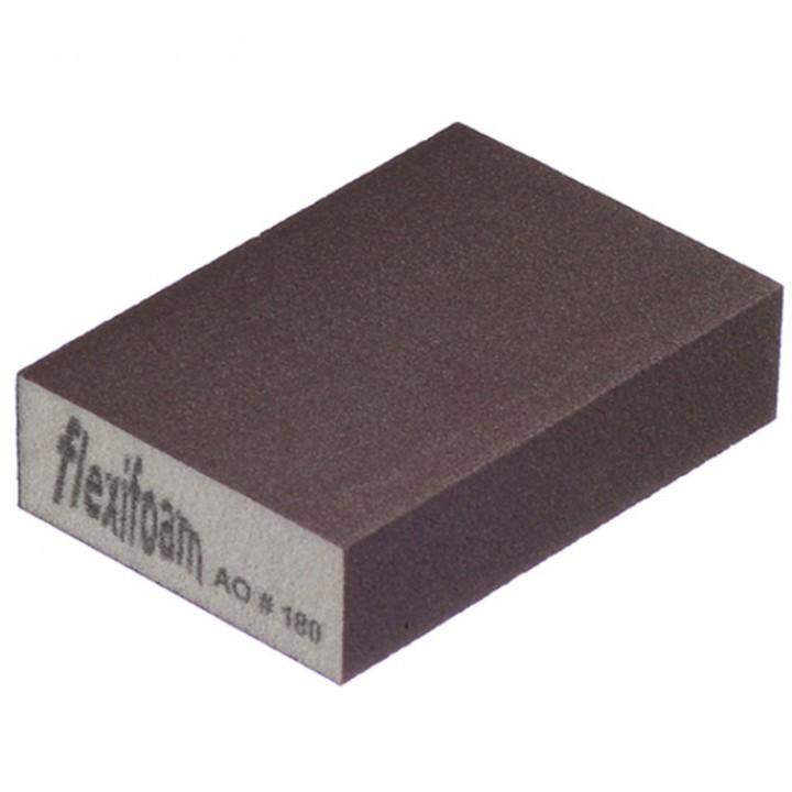 Шлифовальный брусок Flexifoam 98х69х26 мм Р150