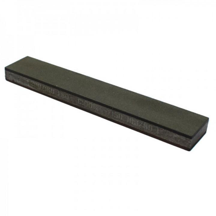 Алмазный точильный брусок Venev 200/160 100/80 мкм 150х25х10 мм двойной