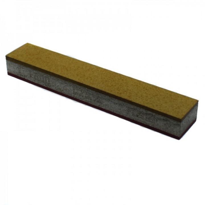 Алмазный точильный брусок Venev 3/2 7/5 мкм 100х17х10 мм двойной