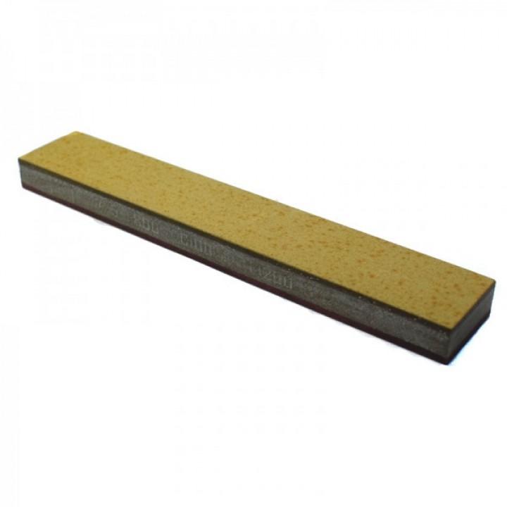Алмазный точильный брусок Venev 7/5 3/2 мкм 150х25х10 мм двойной