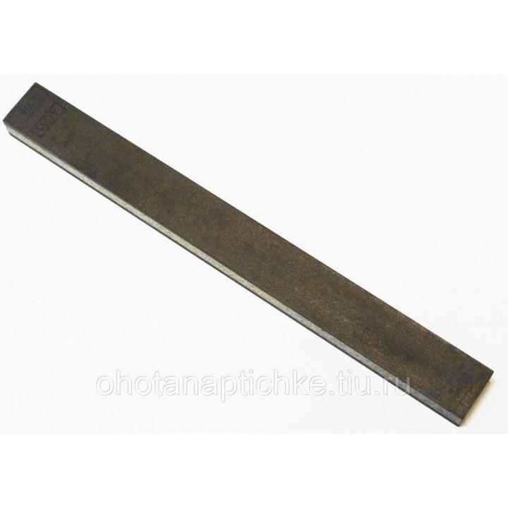 Брусок алмазный двустор. 200/160+160/125, 200х15х10 мм