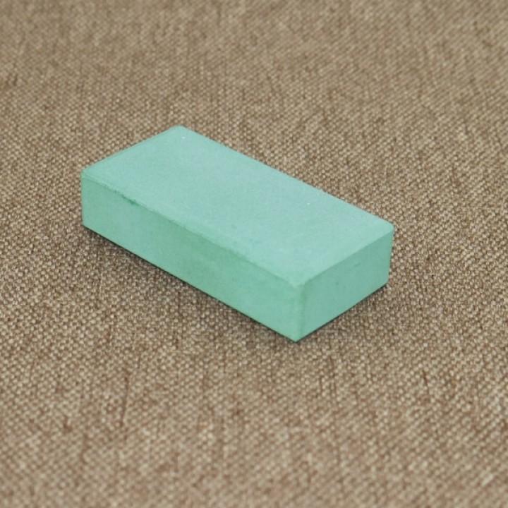 Абразивный точильный камень для заточки NANIWA Multi Stone Series 220grit (65х30х15мм )