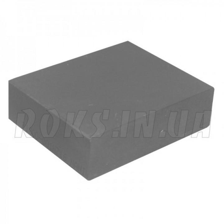 Абразивный точильный камень для заточки NANIWA Professional Stone обрез., 70х55-57х20мм 5000 grit (серый)