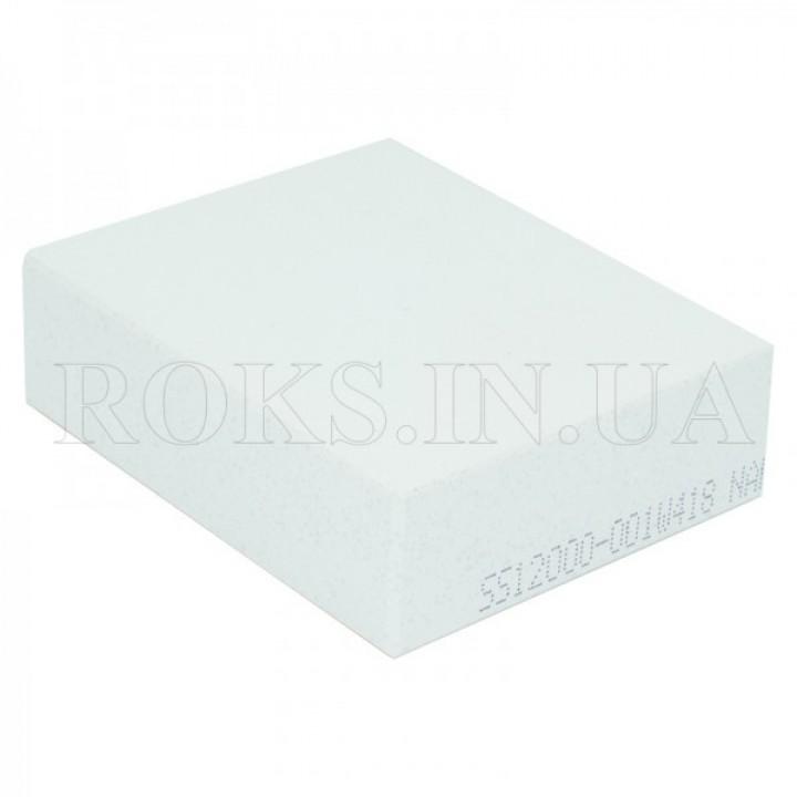 Абразивный точильный камень для заточки NANIWA Sarptning Stone 12 000 grit, 70х55-57х20мм