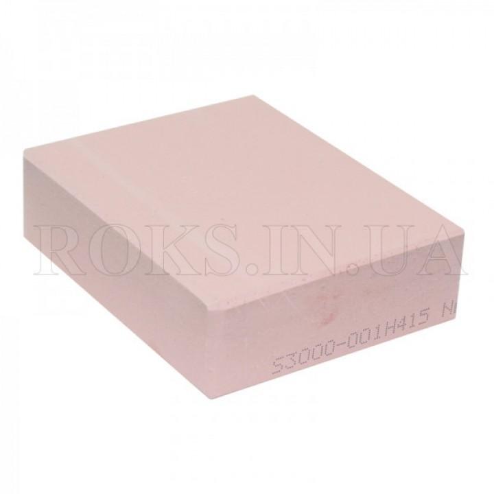 Абразивный точильный камень для заточки NANIWA Sarptning Stone 3000 grit, 70х55-57х20мм