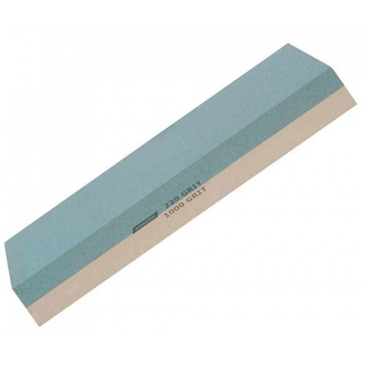 Абразивный точильный камень для заточки Norton 220/1000 Grit Combination Waterstone