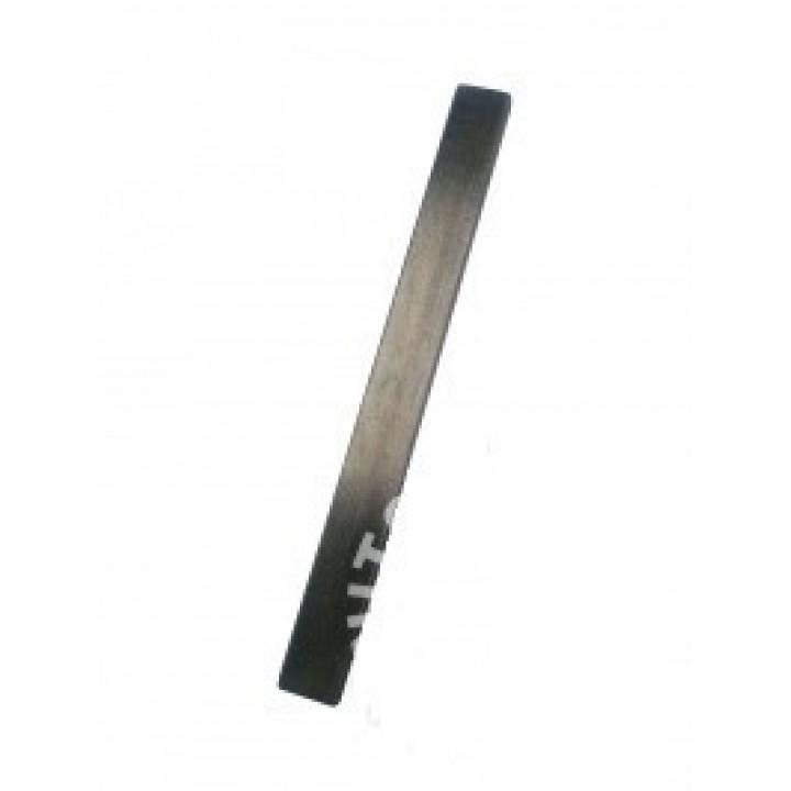 Алмазный брусок 125х12х5(мм)