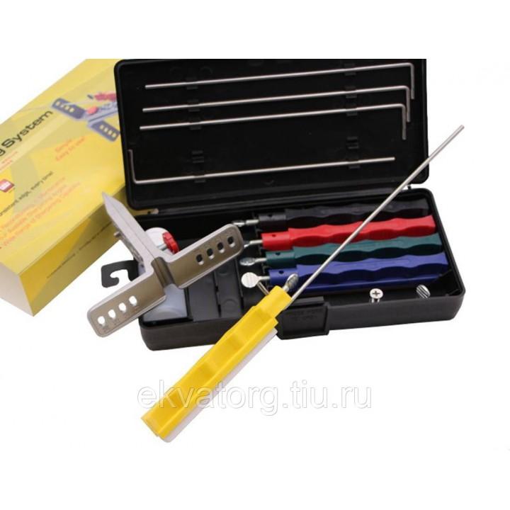 Deluxe Sharpener System Набор для заточки