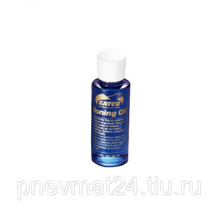 Минеральное масло для точильных камней Gatco GT11022, 60 мл