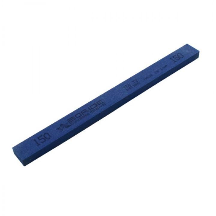 Точильный камень 150 грит узкий Boride T2 150 x 12 x 6 мм