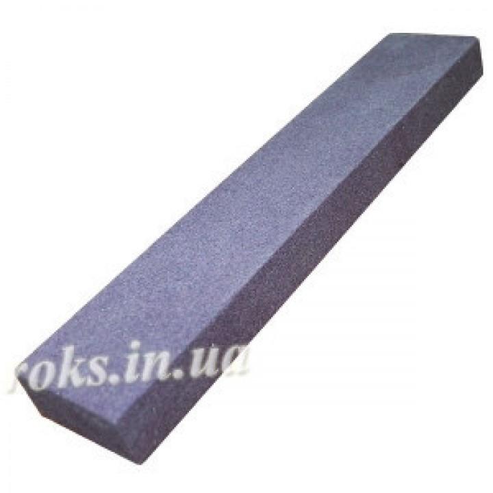 Точильный камень бордовый камень 92А БП 200x40x16 мм 12П СМ1