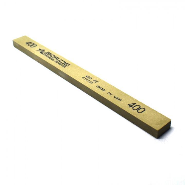 Точильный камень Boride PC 400 150 x 12 x 6 мм