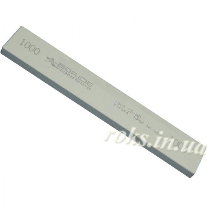Точильный камень Boride, серия CS-HD 1000 grit 150 x 25 x 6 мм