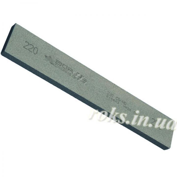 Точильный камень Boride, серия CS-HD 220 грит 150 x 25 x 6 мм