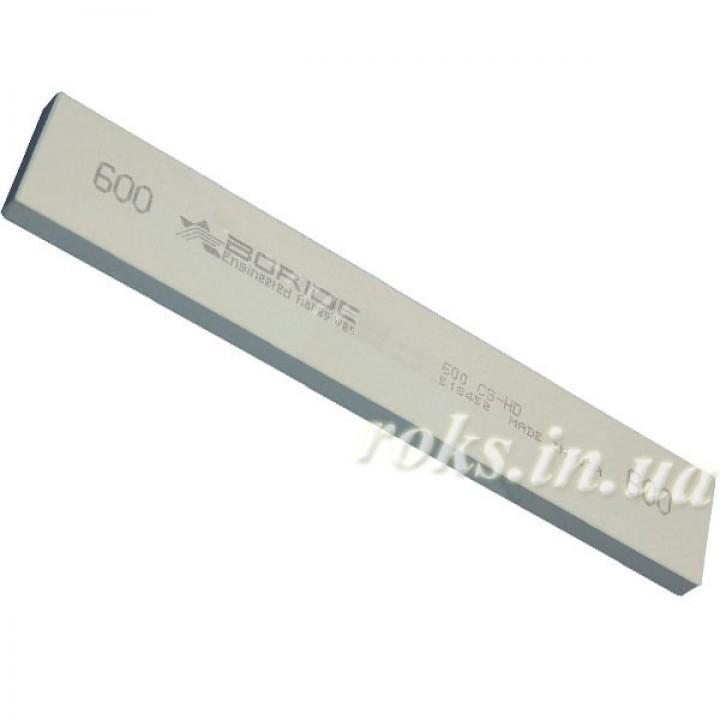 Точильный камень Boride, серия CS-HD 600 grit 150 x 25 x 6 мм