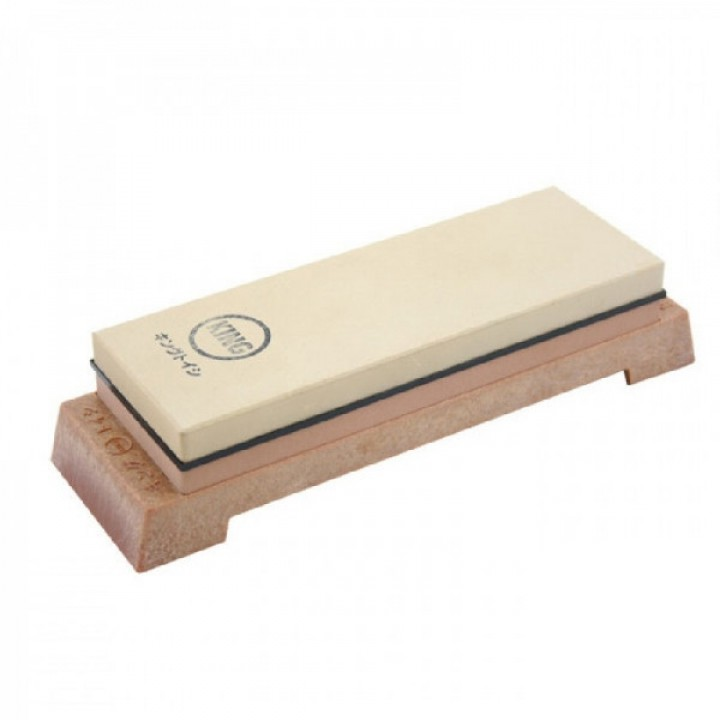 Точильный камень KW-65 Combo 1000/6000 грит (185х63х25)
