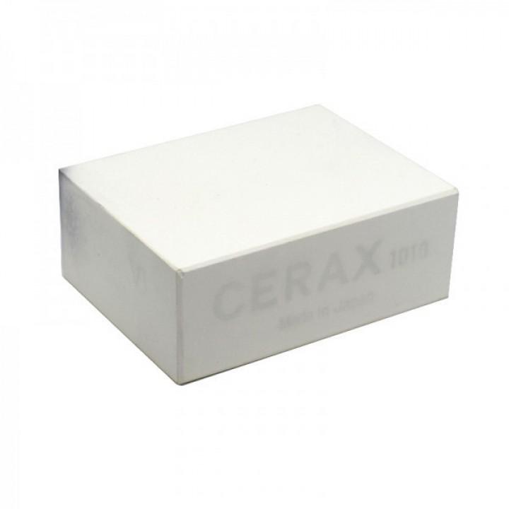 Точильный японский камень Suehiro Cerax 1010 (1000 грит) обрез