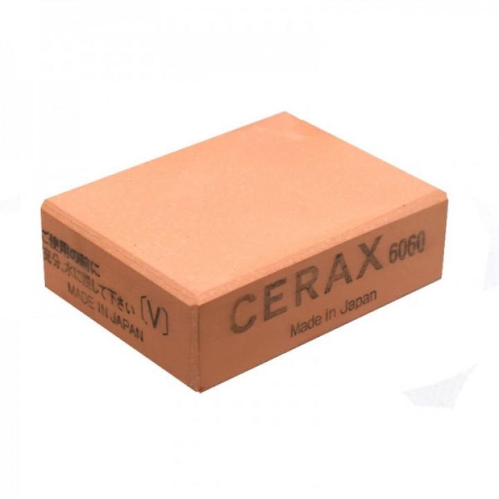 Точильный японский камень Suehiro Cerax 6060 (6000 грит) обрез