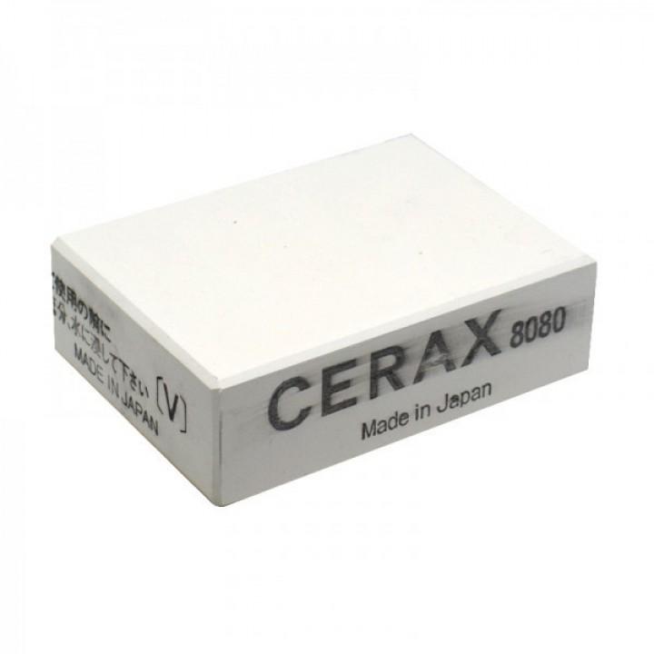 Точильный японский камень Suehiro Cerax 8080 (8000 грит) обрез