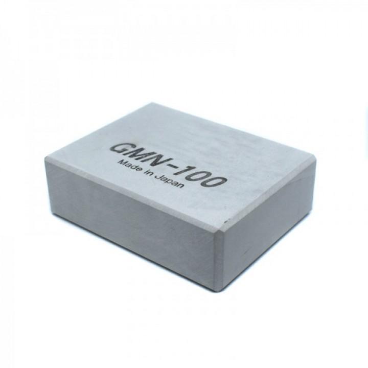Точильный японский камень Suehiro Gokumyo 10 000 grit 74x53х23мм обрез