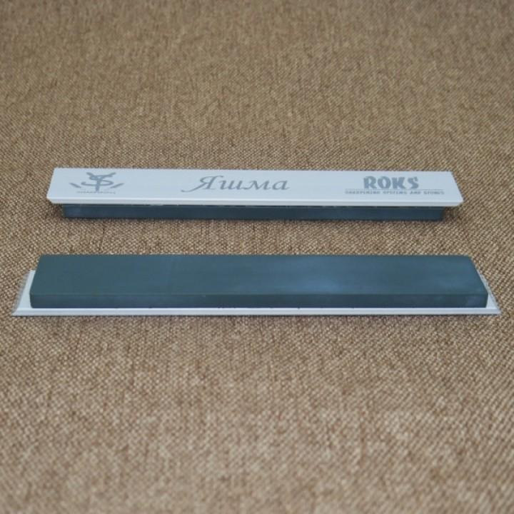 Винтажные точильные камни YS Яшма техническая 150х20х5