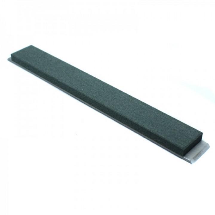 Водный японский точильный камень Suehiro 220 грит (SKG-23) 152x20x5мм на бланке арт.11501