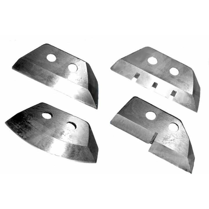 Заточка ножей для ледобура (Барнаул)  Ø 200 мм